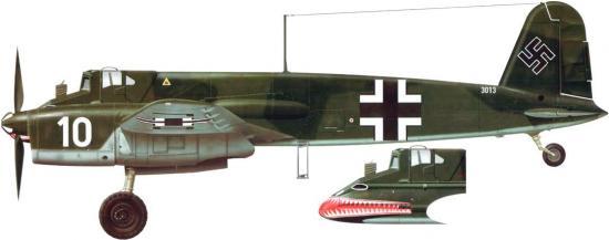henschel hs 129 douglas - photo #8