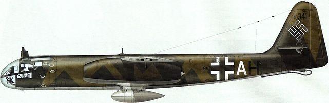 Arado ar 234 tilley