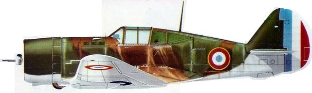 Curtiss h 75 jj petit