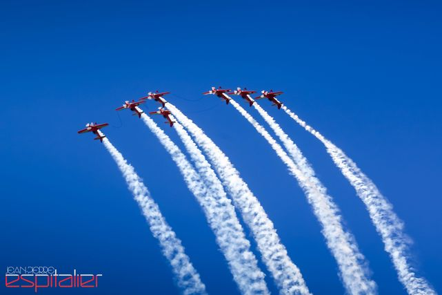 Jpe meeting aerien francazal 60