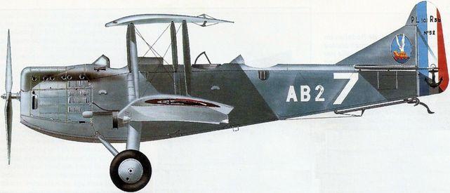 Levasseur pl 101 1938 jj petit