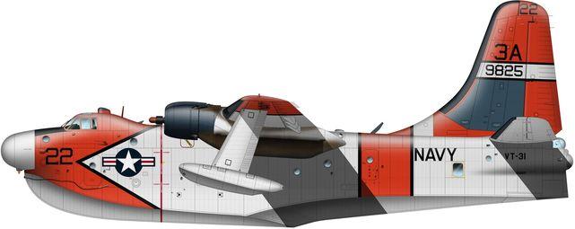 Marlin p5m navy 3a 9825 pa tilley