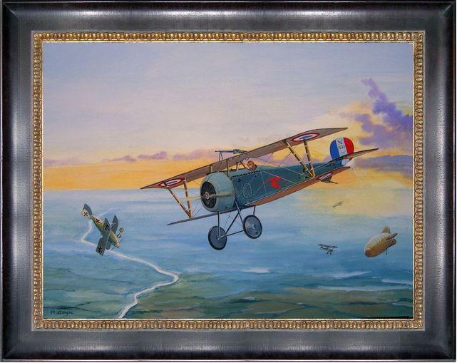 Nieuport 17 guyot